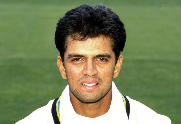 Dravid started playing cricket at the age of 12, and represented Karnataka at the under-15, under-17 and under-19 level.