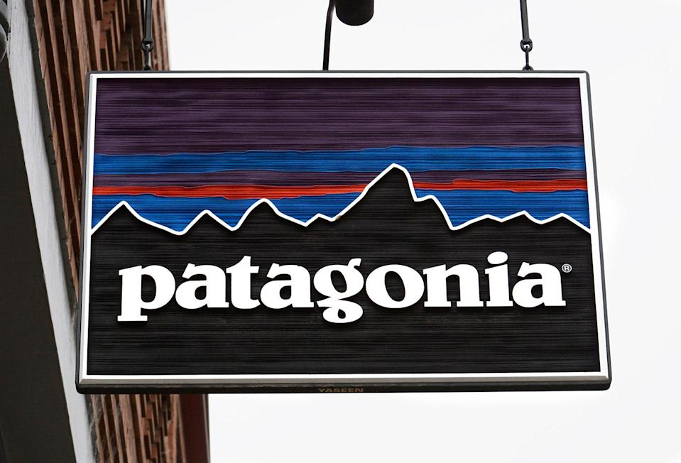Patagonia is pushing back against President Trump. (Photo: Getty Images)