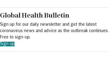 Global Health Bulletin REFERRAL article