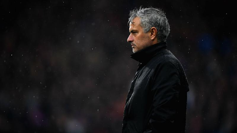 A bad team deserves punishment – Mourinho blasts Manchester United display