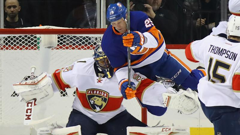 Nhl Tweaks Rules To Soothe Goalie Interference Review Outcry