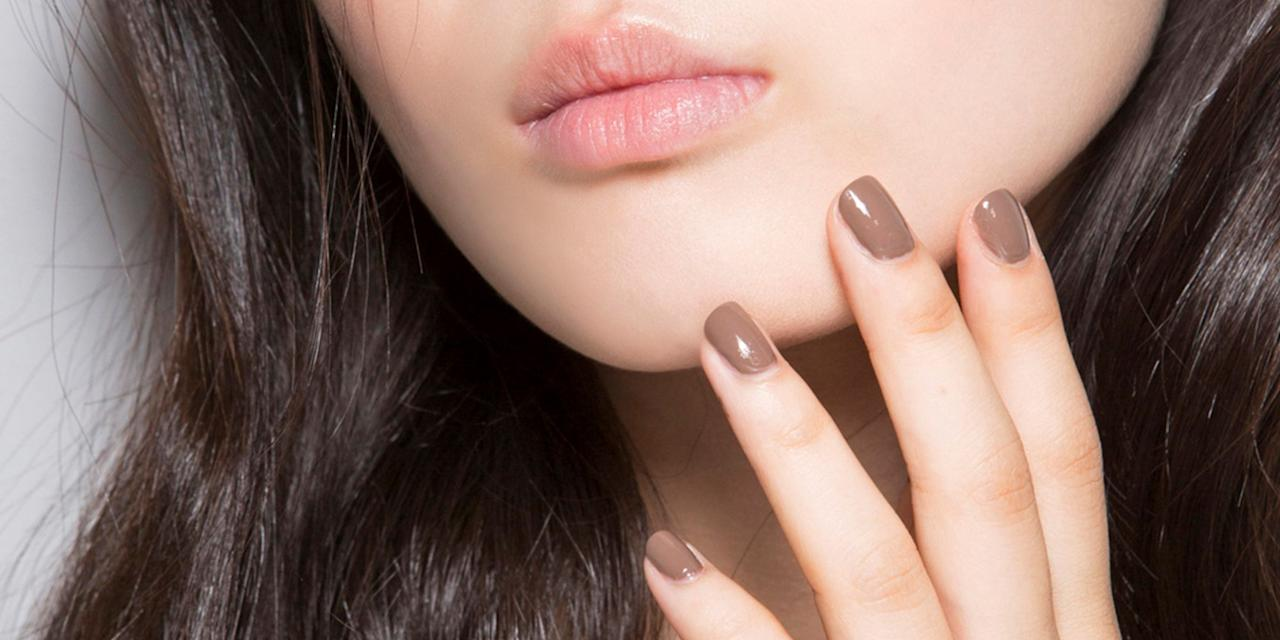 The 10 Best New Fall Nail Colors to Try ASAP