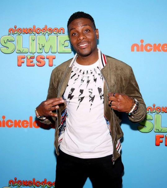 PHOTO: Kel Mitchell attends Nickelodeon's Second Annual SlimeFest at Huntington Bank Pavilion on June 08, 2019 in Chicago, Illinois. (Barry Brecheisen/Getty Images)