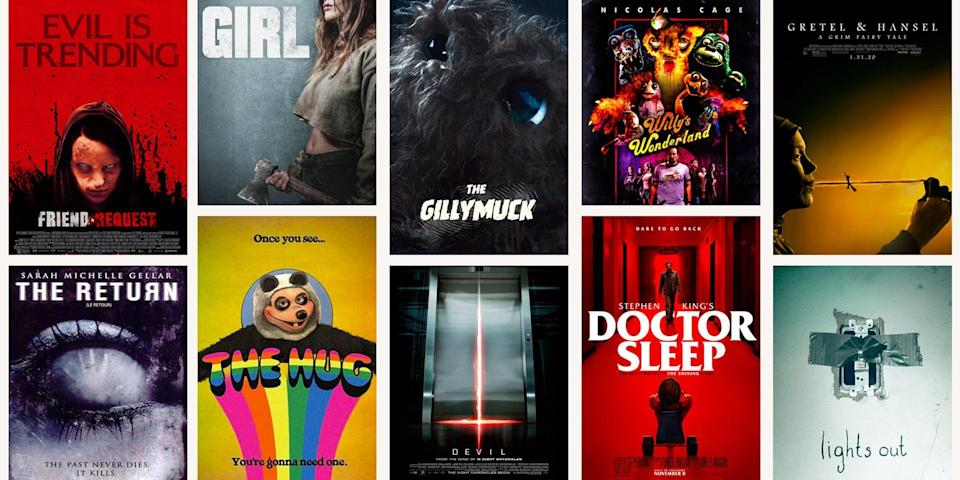 <p>No matter the season, there are endless thrillers and slasher flicks that can transport you to the spookiest time of the year. Filled with grim tricks and treats that will scare your socks off, the best scary movies are perfect for binge-watching with your bestie during Halloween and beyond. Hulu boasts an assortment of the best scary movies that will bring the make OG horror enthusiasts jump out in fear.</p>