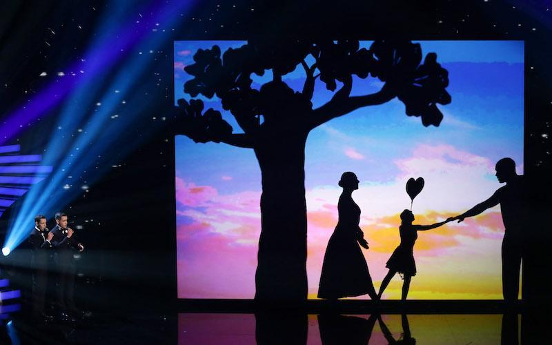 <p>Hungarian shadow theatre act Attraction caused some controversy with their win in 2013.</p><p>As well as becoming the first foreign act to win Britain's Got Talent, it was discovered that they had also competed on the German version of the show. </p><p>During their first audition, the group acted out a tragedy on stage, which reduced Amanda Holden to tears. </p><p>Since the show, they have presented their act all over the world and are still performing together to this day.</p><p><i>Picture Credit: Tom Dymond/Thames/REX/Shutterstock</i></p>