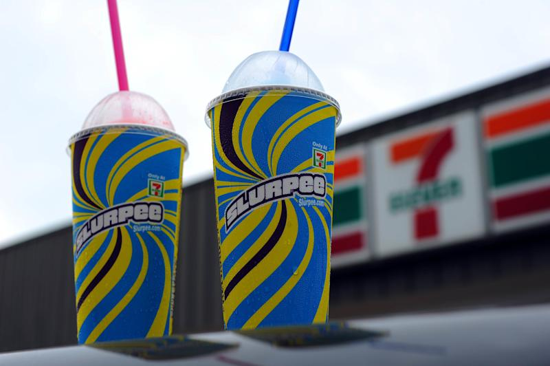 It's Free Slurpee Day at 7-Eleven Today! Here's Everything You Need to Know