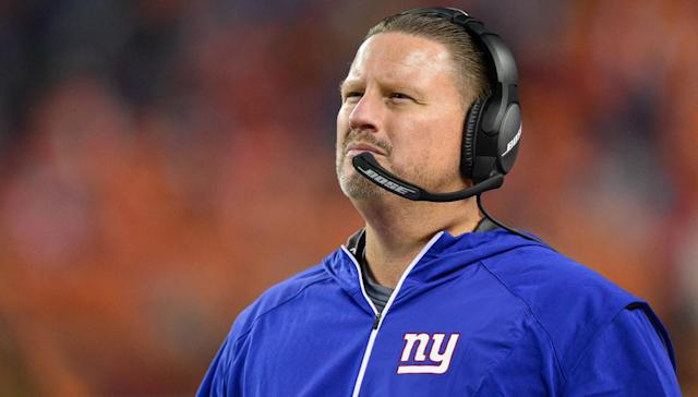 Report: Browns Meeting With Former Giants Coach Ben McAdoo, Fit Is Unknown
