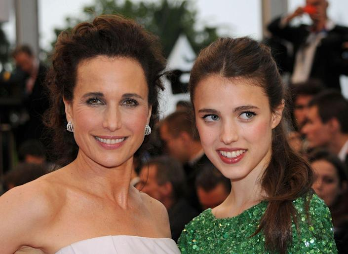 <p>Recently, Qualley has received widespread acclaim and recognition from her supporting role in Quentin Tarantino's <em>Once Upon a Time... in Hollywood</em>. Her mother, actress Andie MacDowell, first found stardom at an early age following features in Vogue magazine and later for her role in the 1993 film <em>Groundhog Day.</em></p>
