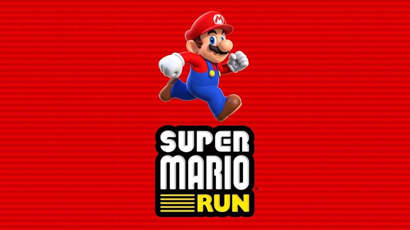 Super Mario Run Will Finally Come to Android on 23 March