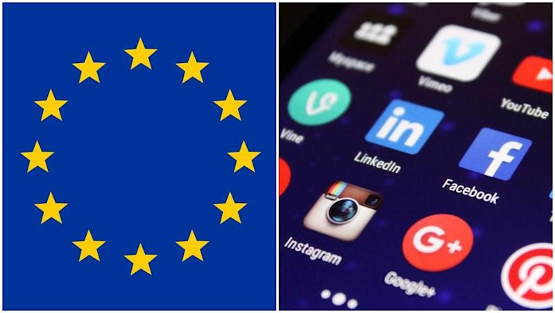 Memes to Be Banned? European Parliament Votes to Adopt Controversial Copyright Law