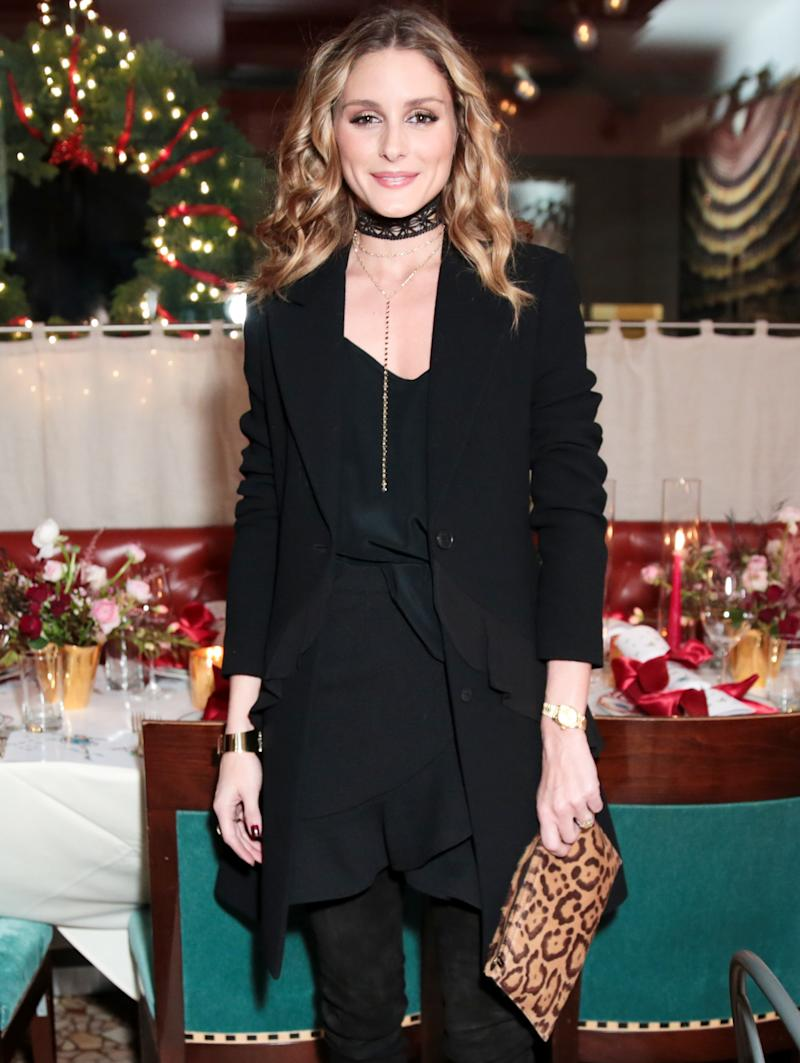 Olivia Palermo Reveals Her 1 Fashion Faux Pas recommendations