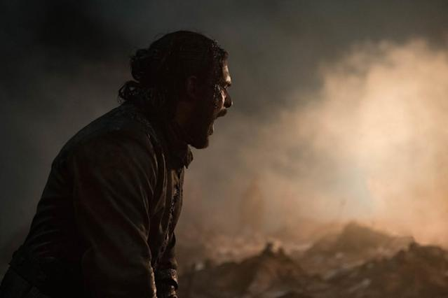 Game of Thrones' Midseason Review: Season 8 Can't Fail, Even