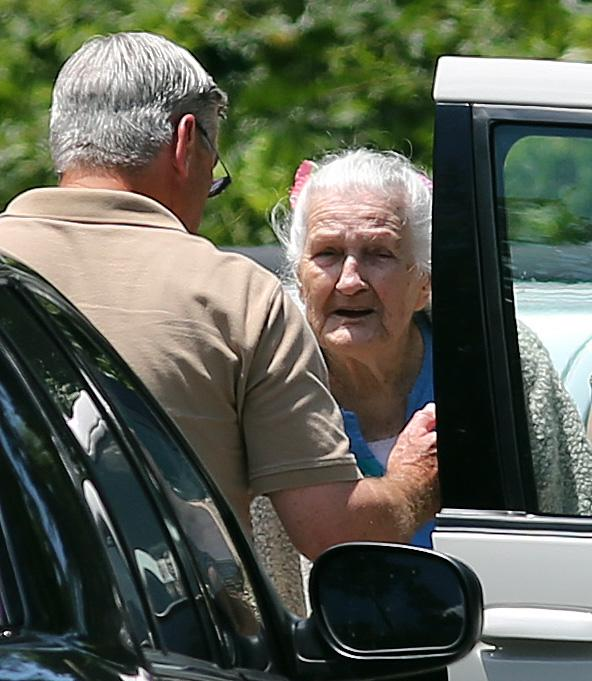 Ga. Alzheimer's center raided; 21 workers charged