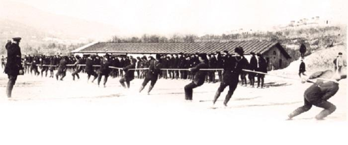 Canadian siberian expeditionary force tug of war wikimedia
