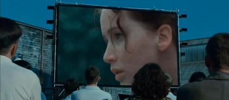 Will studio pressure weigh heavy on Hunger Games: Catching Fire?