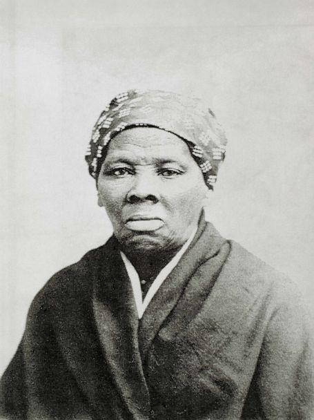 PHOTO: Shown is a portrait of Harriet Tubman circa 1885. (Universal Images Group via Getty)