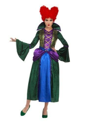"""<p><strong>Main Content</strong></p><p>halloweencostumes.com</p><p><strong>$59.99</strong></p><p><a href=""""https://go.redirectingat.com?id=74968X1596630&url=https%3A%2F%2Fwww.halloweencostumes.com%2Fwomen-s-bossy-salem-sister-witch-costume.html&sref=https%3A%2F%2Fwww.goodhousekeeping.com%2Fholidays%2Fhalloween-ideas%2Fg28073110%2Fhalloween-costumes-for-3-people%2F"""" rel=""""nofollow noopener"""" target=""""_blank"""" data-ylk=""""slk:Shop Now"""" class=""""link rapid-noclick-resp"""">Shop Now</a></p><p>There's no better witchy trio than the Sanderson sisters from <a href=""""https://www.goodhousekeeping.com/life/entertainment/g23572971/hocus-pocus-cast-then-now/"""" rel=""""nofollow noopener"""" target=""""_blank"""" data-ylk=""""slk:Disney's Hocus Pocus"""" class=""""link rapid-noclick-resp"""">Disney's <em>Hocus Pocus</em></a>. Grab two friends and <a href=""""https://www.goodhousekeeping.com/holidays/halloween-ideas/g28101282/hocus-pocus-costumes/"""" rel=""""nofollow noopener"""" target=""""_blank"""" data-ylk=""""slk:hit the town dressed as Winifred, Sarah, and Mary"""" class=""""link rapid-noclick-resp"""">hit the town dressed as Winifred, Sarah, and Mary</a> — and don't be surprised if someone asks the three of you if you're a little old to be trick-or-treating. </p><p><a class=""""link rapid-noclick-resp"""" href=""""https://go.redirectingat.com?id=74968X1596630&url=https%3A%2F%2Fwww.halloweencostumes.com%2Fwomen-s-bossy-salem-sister-witch-costume.html&sref=https%3A%2F%2Fwww.goodhousekeeping.com%2Fholidays%2Fhalloween-ideas%2Fg28073110%2Fhalloween-costumes-for-3-people%2F"""" rel=""""nofollow noopener"""" target=""""_blank"""" data-ylk=""""slk:SHOP WINIFRED COSTUME"""">SHOP WINIFRED COSTUME</a> </p><p><a class=""""link rapid-noclick-resp"""" href=""""https://go.redirectingat.com?id=74968X1596630&url=https%3A%2F%2Fwww.spencersonline.com%2Fproduct%2Fadult-sarah-sanderson-costume-hocus-pocus%2F149014.uts&sref=https%3A%2F%2Fwww.goodhousekeeping.com%2Fholidays%2Fhalloween-ideas%2Fg28073110%2Fhalloween-costumes-for-3-people%2F"""" rel=""""nofollow noopener"""" target=""""_blank"""" data-ylk=""""slk:SHOP """