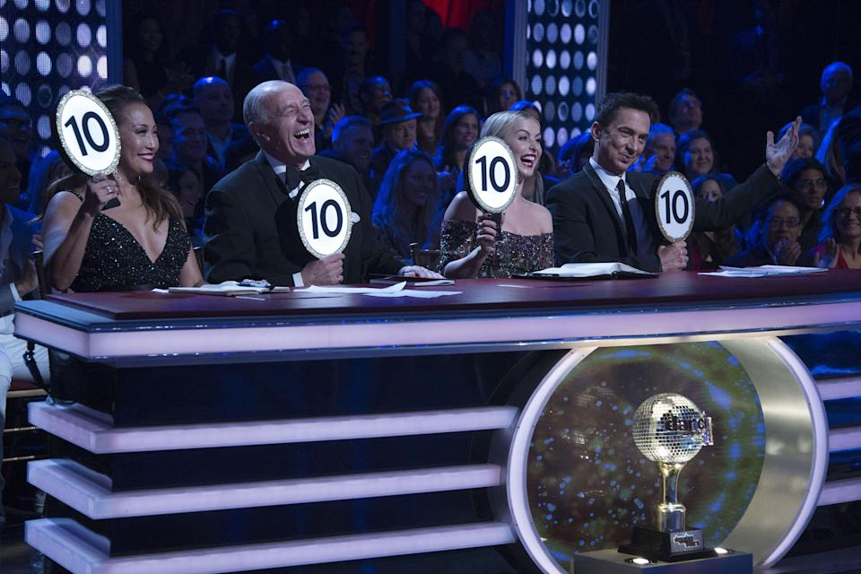 <p>There's something extremely entertaining about seeing Buzz Aldrin do the cha-cha and Michael Bolton dressed in ruffles — and that's exactly why <em>Dancing With the Stars </em>has remained a staple on ABC for the past 28 seasons. But what goes into the stars getting to compete for the Mirrorball Trophy? From the grueling rehearsals to the makeup guidelines that often get pushback, we're breaking down all of the rules the <em>Dancing With the Stars </em>competitors have to follow.</p>