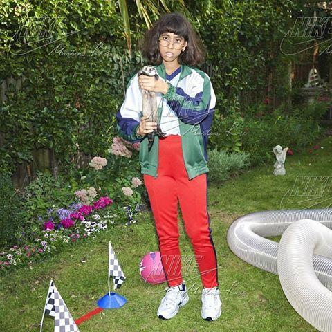 "<p>Who: Martine Rose</p><p>What: 'Martine Rose is inspired by her Jamaican-British heritage and her deep interest and personal involvement in the music and high/low melting-pot cultures of London.'</p><p><a class=""link rapid-noclick-resp"" href=""https://www.martine-rose.com/shop"" rel=""nofollow noopener"" target=""_blank"" data-ylk=""slk:SHOP MARTINE ROSE NOW"">SHOP MARTINE ROSE NOW</a></p><p><a href=""https://www.instagram.com/p/BrM8U_cA7Z7/"" rel=""nofollow noopener"" target=""_blank"" data-ylk=""slk:See the original post on Instagram"" class=""link rapid-noclick-resp"">See the original post on Instagram</a></p>"