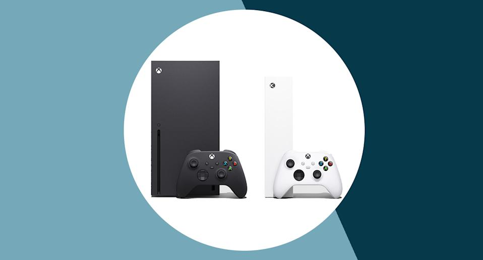 Xbox is set to launch two new devices Series X and Series S in November, and they are available to pre-order now - although they are selling out fast.  (Xbox)