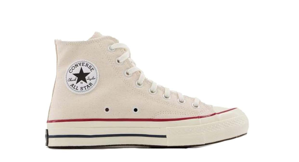 All Star Hi 70s Trainers Parchment