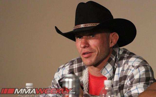 Donald Cerrone dismissed allegations that he is a racist and sexist bully. (MMA Weekly)