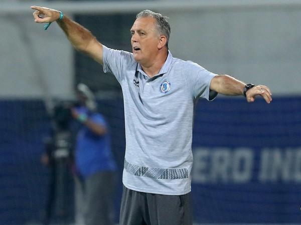 Jamshedpur FC head coach Owen Coyle (Photo/ ISL)