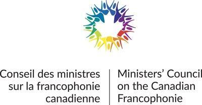 Ministers' Council on the Canadian Francophonie (CNW Group/Ministers' Council on the Canadian Francophonie)