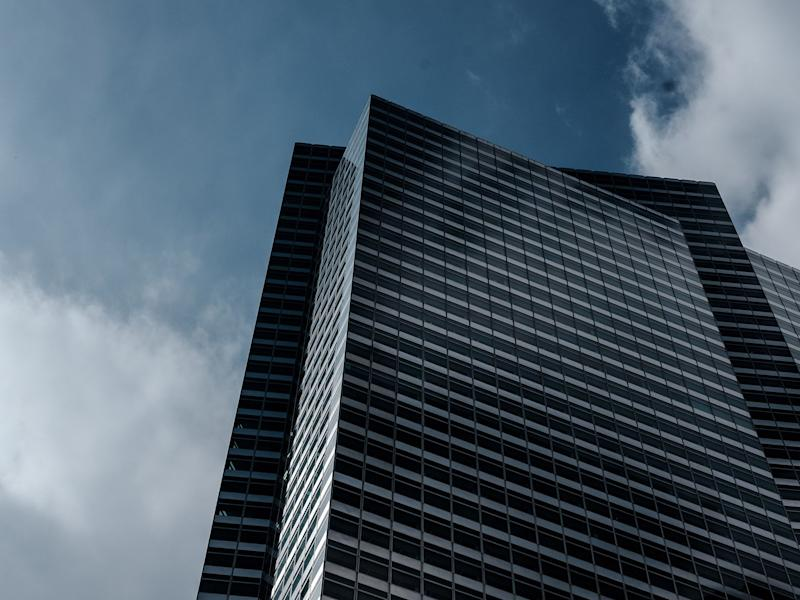 Goldman Sachs Props Own Money-Market Funds After Withdrawals