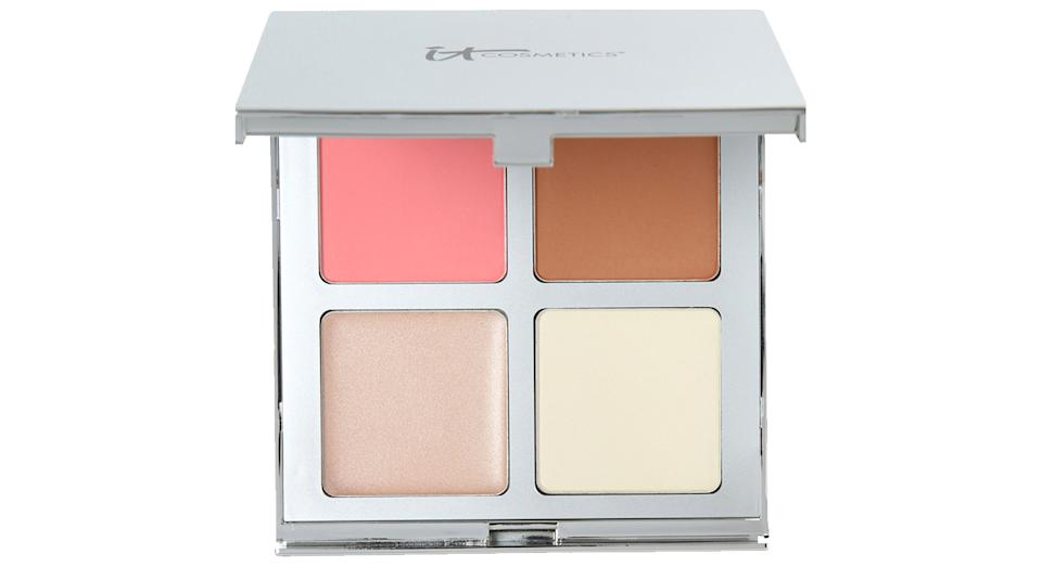 IT COSMETICS Face Palette