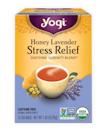 <p>When I need to unwind from a long day, I reach for this soothing <span>Yogi Honey Lavender Stress Relief Tea</span> ($4.49).</p>