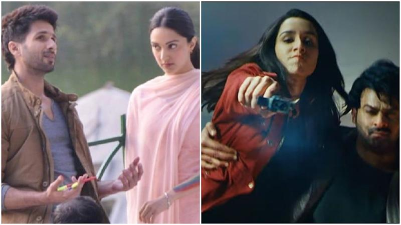 Both Kabir Singh and Saaho may have become hits, drawing in huge crowds, however, that does not alleviate the fact that their scripts are riddled with sexism.