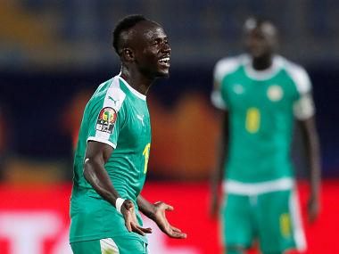 Africa Cup of Nations 2019: Senegal striker Sadio Mane says it would be an 'absolute dream' to guide his team to glory