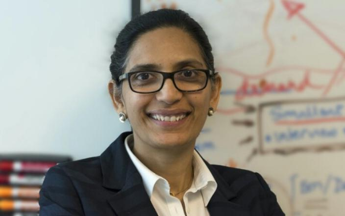 Dr Bhavya Lal has been named to help with transition over NASA for the new administration.