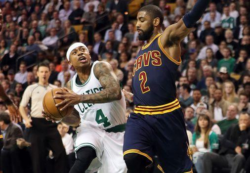 Isaiah Thomas's story is a lesson for NBA stars