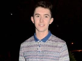 VIDEO: Ryan O'Shaughnessy Reveals Studio Footage