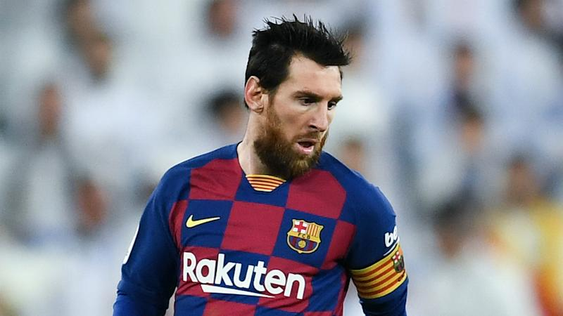 Messi better than Maradona, says Cassano