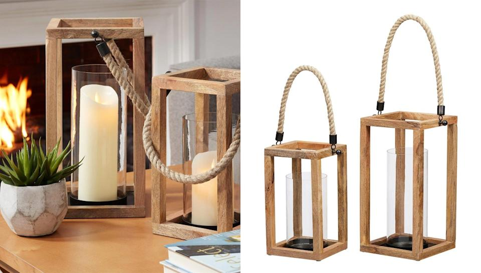 Gifts for college-bound students: Stylewell lanterns