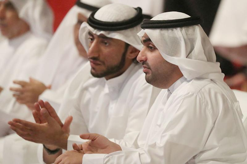 Emirati Prince Seeks Asylum in Qatar, Says He Fears for His Life in UAE