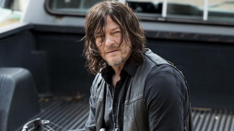 Norman Reedus Addresses Daryl's Future on 'The Walking ...