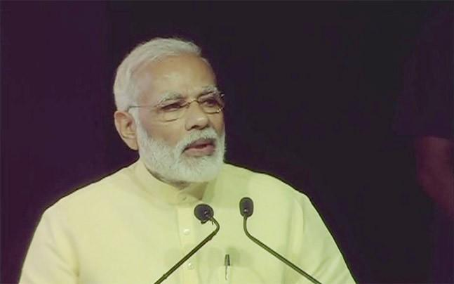 <p>The decision will cost the government Rs 16,000 crore which will not be passed on to the poor, said PM Modi.</p>