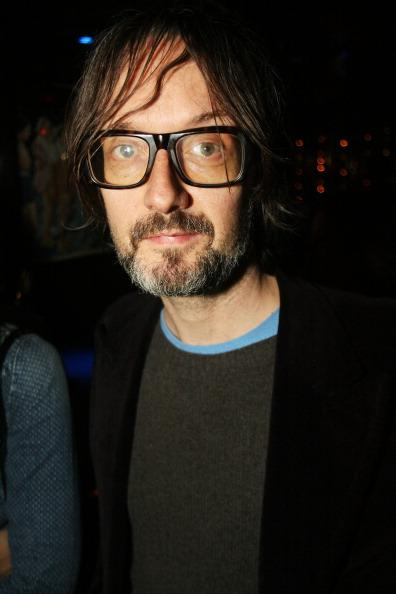"Jarvis Cocker, vocalista de ""Pulp"" / Wireimage"