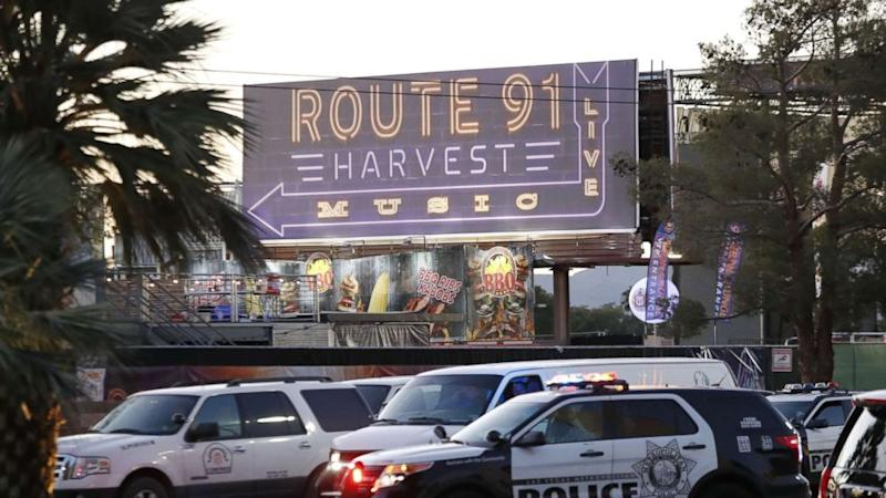 What to know about the Route 91 Harvest Music Festival