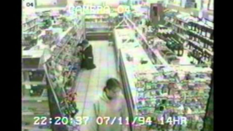 Lindsay Jo Rimer was last seen buying Cornflakes in 1994 (West Yorkshire Police)