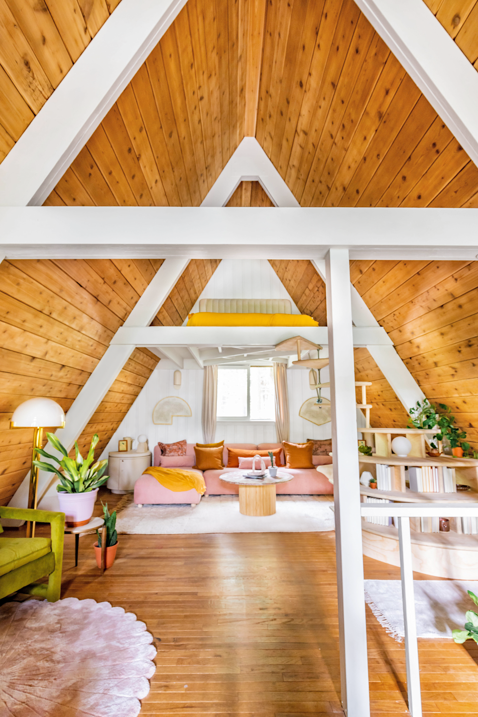 A-Frame Space of the Week