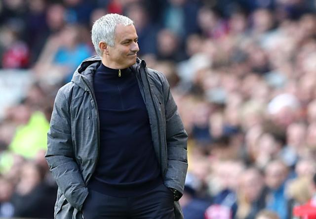 Manchester United News: Jose Mourinho Outlines End of Season Priorities