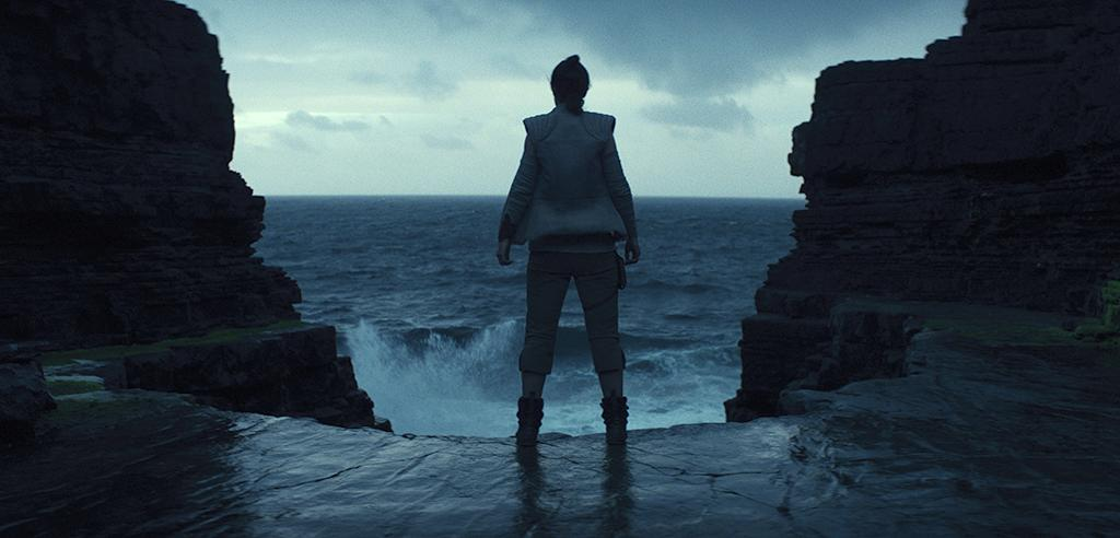 <p>Daisy Ridley as Rey in 'Star Wars: The Last Jedi' (Photo: Lucasfilm) </p>