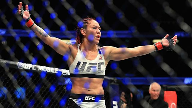 The best female fighter in MMA history returns on Saturday when Cris Cyborg defends her featherweight title against Yana Kunitskaya in the main event of UFC 222.