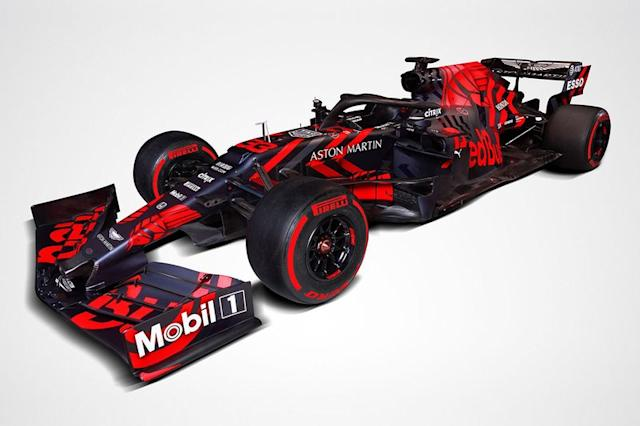 "Red Bull Racing <span class=""copyright"">Red Bull Content Pool</span>"
