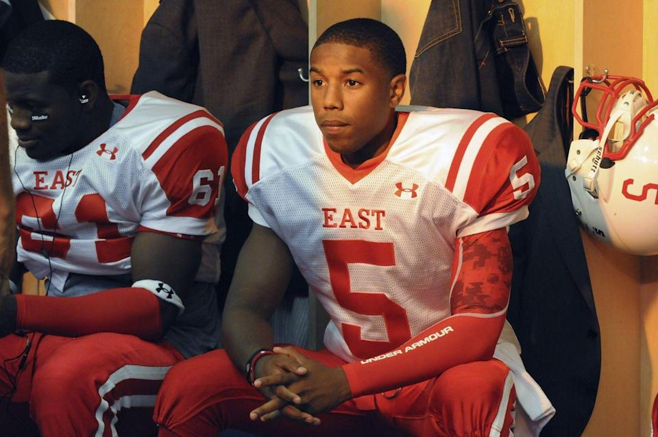 <p>Becoming a central character in the fourth season, Vince Howard's character shifted from the troubled kid from the streets of East Dillon to leading his Lions football team to the state championships. </p><p>Prior to being on the series, Jordan was featured on <em>All My Children</em> along with smaller credits to his name.</p>